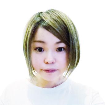 画像:スクール運営スタッフ:庚田友紀